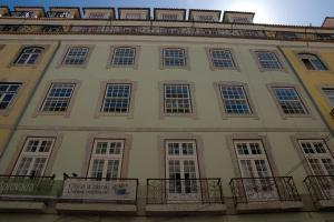 Lisbon Serviced Apartments - Cais do Sodré