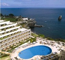 Enotel Lido Resort Conference & Spa - Madeira