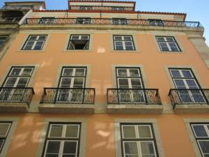 Living Lisboa Baixa Apartments