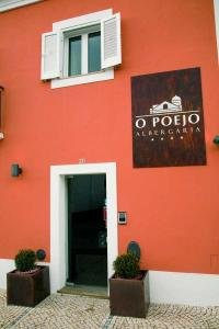 Boutique Hotel O Poejo