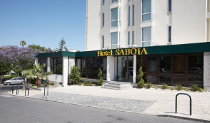 Sabóia Estoril Hotel