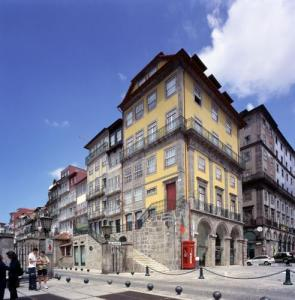 Pestana Porto Hotel World Heritage Site