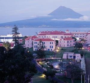 Faial Resort Hotel